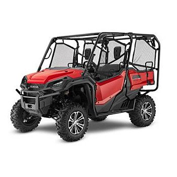 2019 Honda Pioneer 1000 Deluxe for sale 200657649